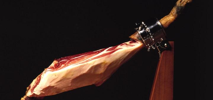 Iberico Ham 1