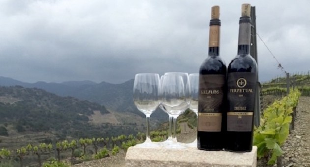 Quality and Tradition: Priorities Straight at the Priorat
