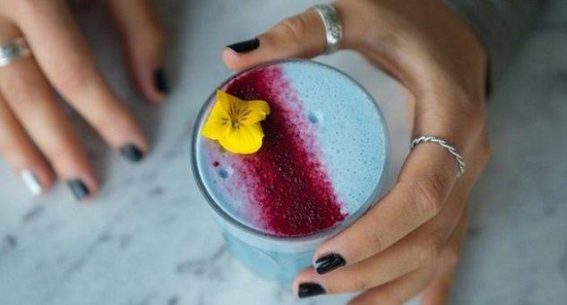 rainbow-latte