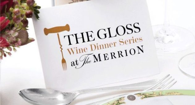 The Gloss at The MErrion