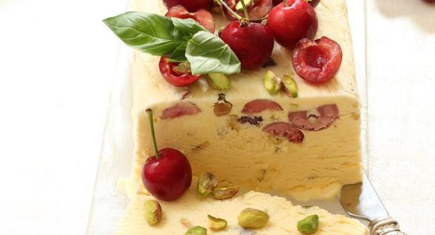 Shane Smith Semifreddo Recipe