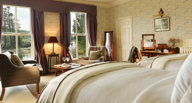 Ballynahinch Castle Superior