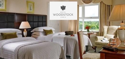 Hotel Woodstock Feature