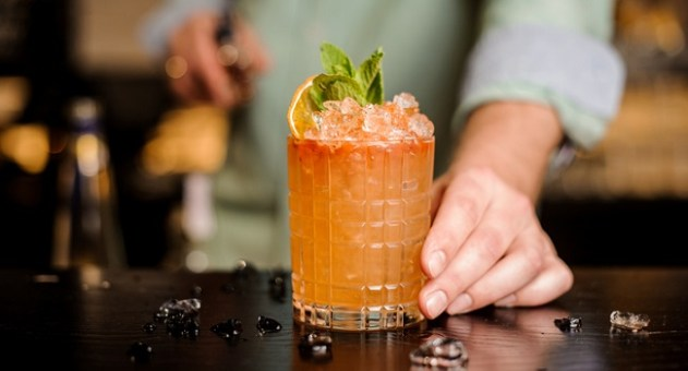 Rum Cocktails - Tropical Tipples to Keep Summer Going