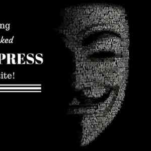 Fixing a hacked wordpress site