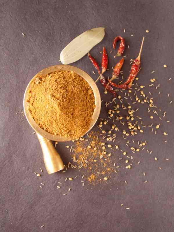 biryani masala powder