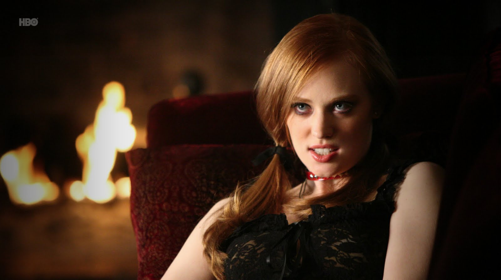 Girls With Lips Wallpaper Shucky Ducky Deborah Ann Woll Taylor Network Of Podcasts