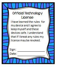 tech license 3