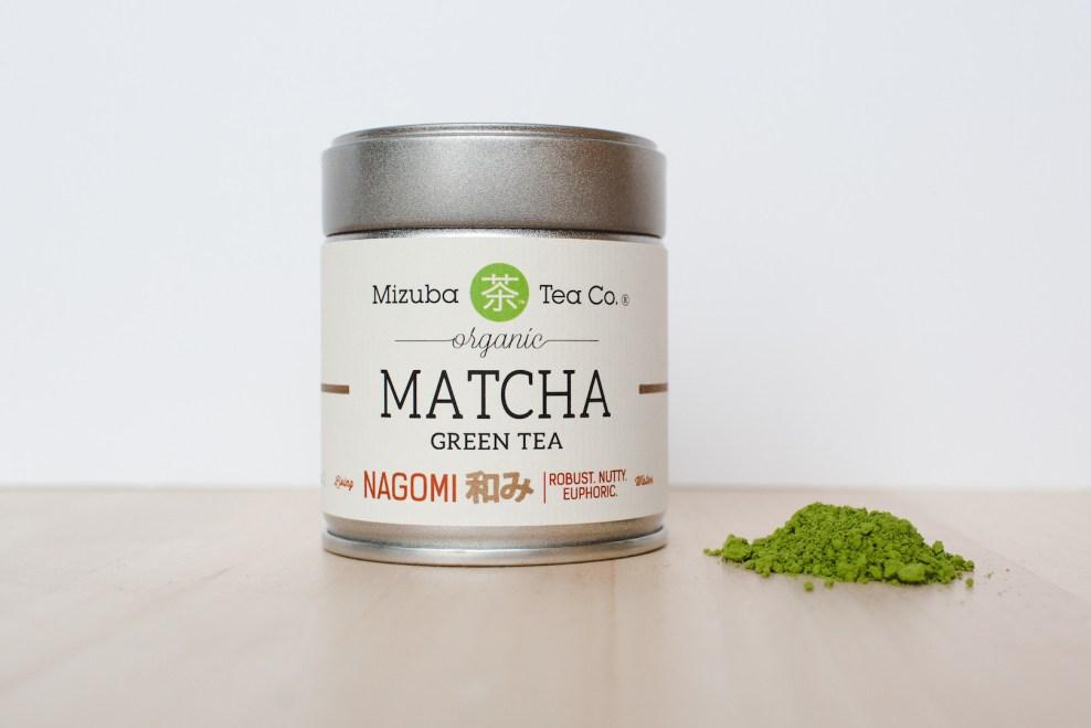 Best matcha green tea brand