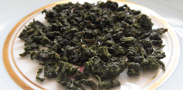 Tea Descendants