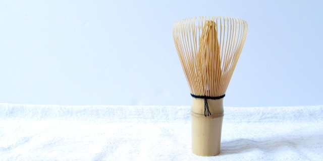How to Properly Care for Your Matcha Whisk (Chasen)