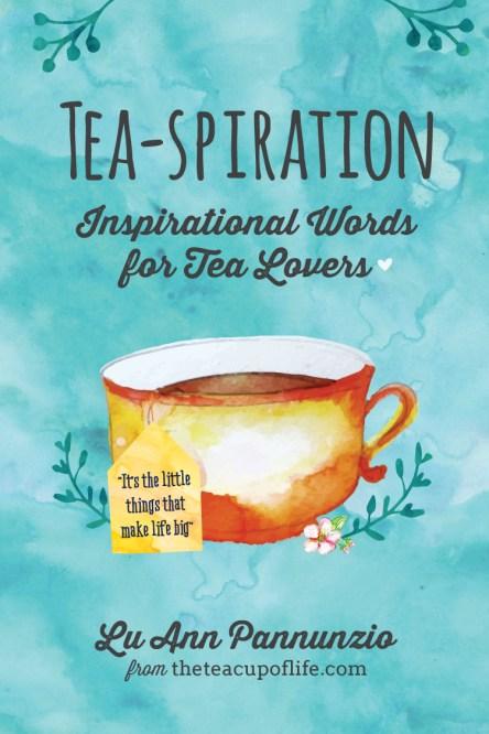 tea-spiration