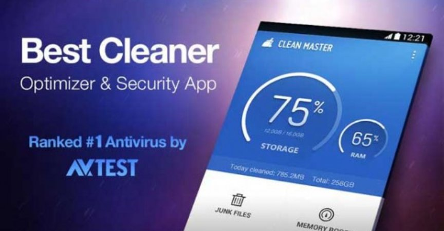 Download My Android Cleaner RAM Clean For PC On Windows 10, 8, 7