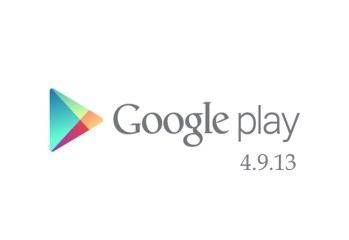 Google Play Store Update 4.9.13 Brings Material Design