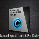 Advanced System Care 8 Pro Review: A Standalone Program With Multiple Tools