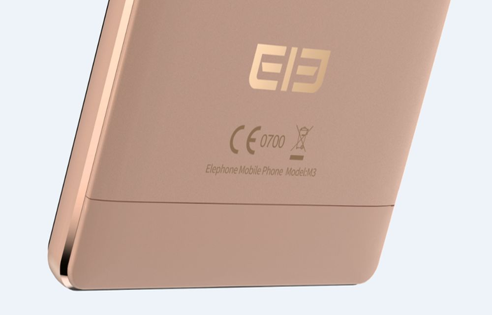 Elephone M3 brings Best Hardware Ever For The Price of $99