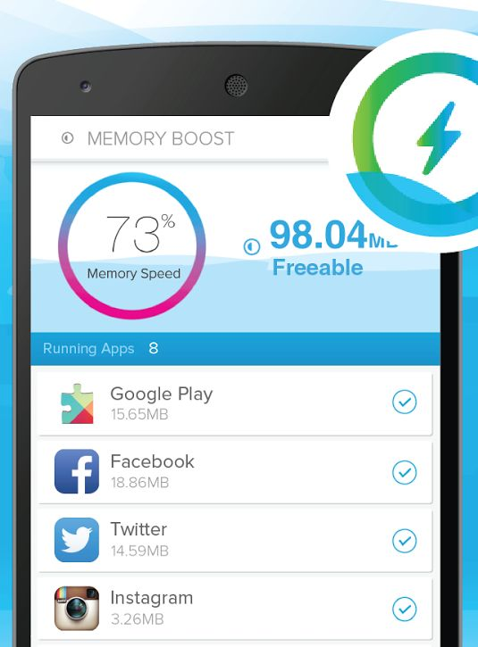 Booster Master Speed Cleaner Android App Review