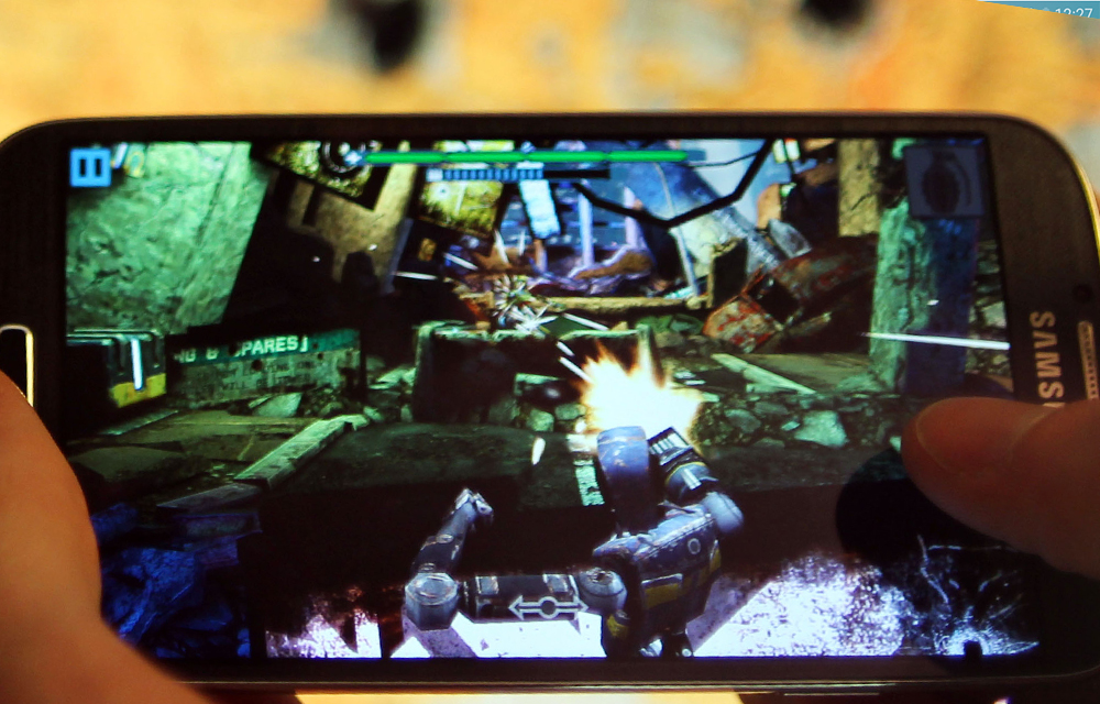 10 Best Shooting Games for Android
