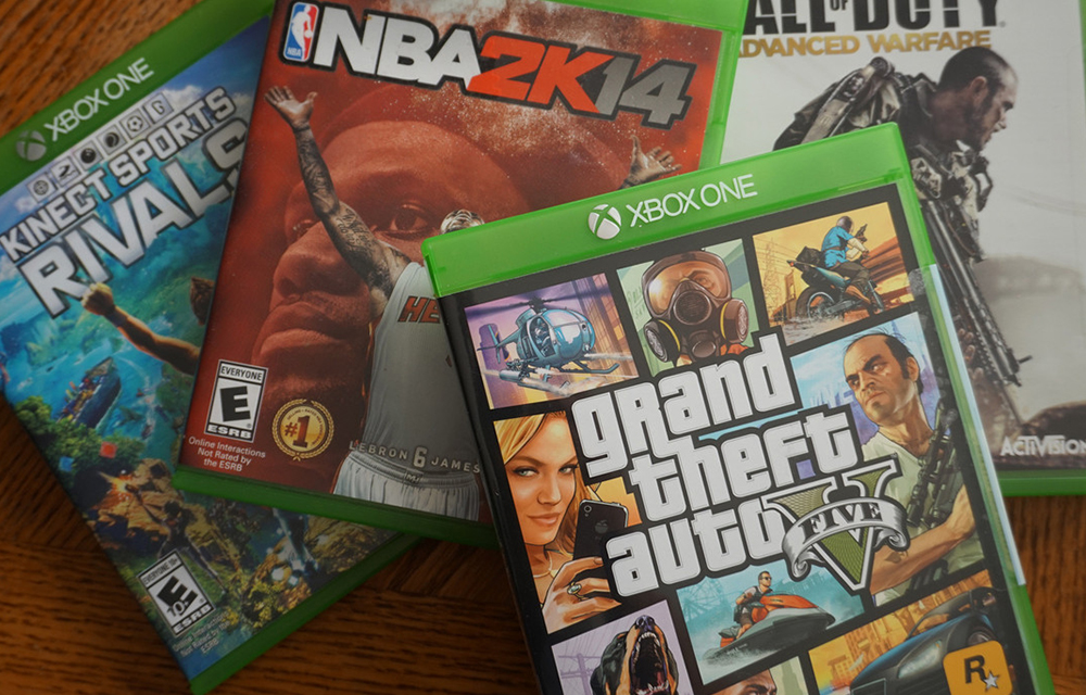 How to Get Xbox One Games for Cheap Prices