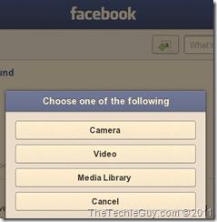 Facebook enhanced
