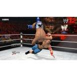 WWE PlayStation Games
