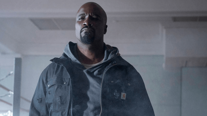 'Luke Cage' Renewed for Season 2 at Netflix