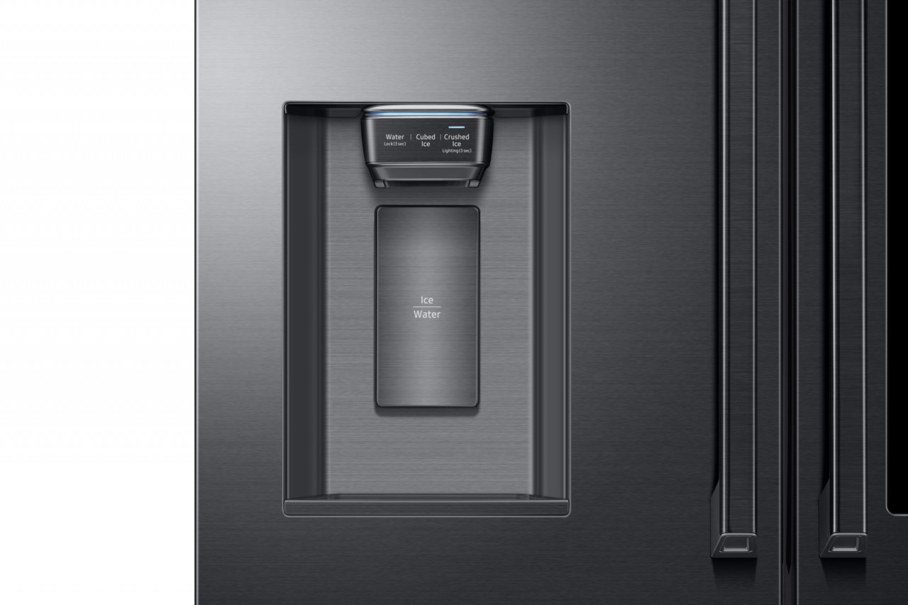 Samsung expands 'smart' refrigerator range with Family Hub 2.0