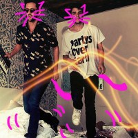 CLARIAN & GUY GERBER 'CLAIRE'