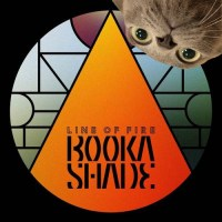 BOOKA SHADE | LINE OF FIRE EP (BLAUFIELD)