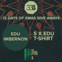 STUDIO 338 X EDU IMBERNON | COMPETITION