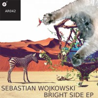 SEBASTIAN WOJKOWSKI | BRIGHT SIDE EP (AMETIST RECORDS)