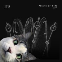 AGENTS OF TIME | MAGMA EP [ELLUM]