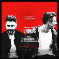 BOILER ROOM x RAY-BAN | UNPLUG