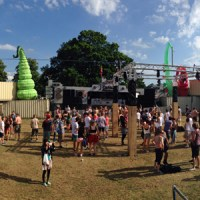 REVIEW | EASTERN ELECTRICS FESTIVAL 2013