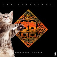 EP REVIEW | CHRIS GRESWELL | KNOWLEDGE IS POWER
