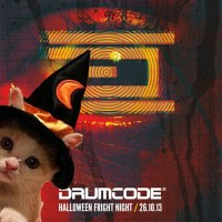 WIN TICKETS TO DRUMCODE HALLOWEEN!