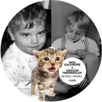 NICK GALEMORE & GREGOR TRIERWEILER | I'M STILL YOUNG EP | KINDISCH