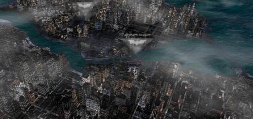 Nokia_Maps_Gotham_City