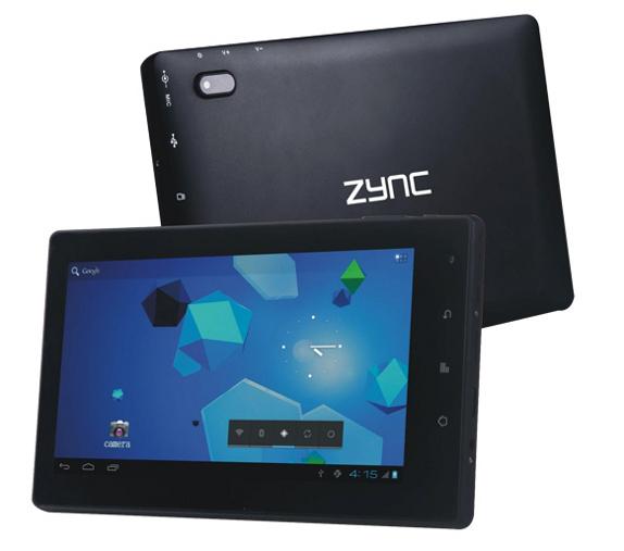 Zync-Z-999-Plus