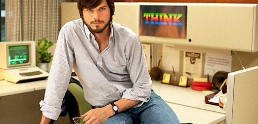 Ashton Kutcher-Steve Jobs