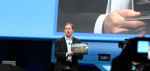 CES Intel Notebooks