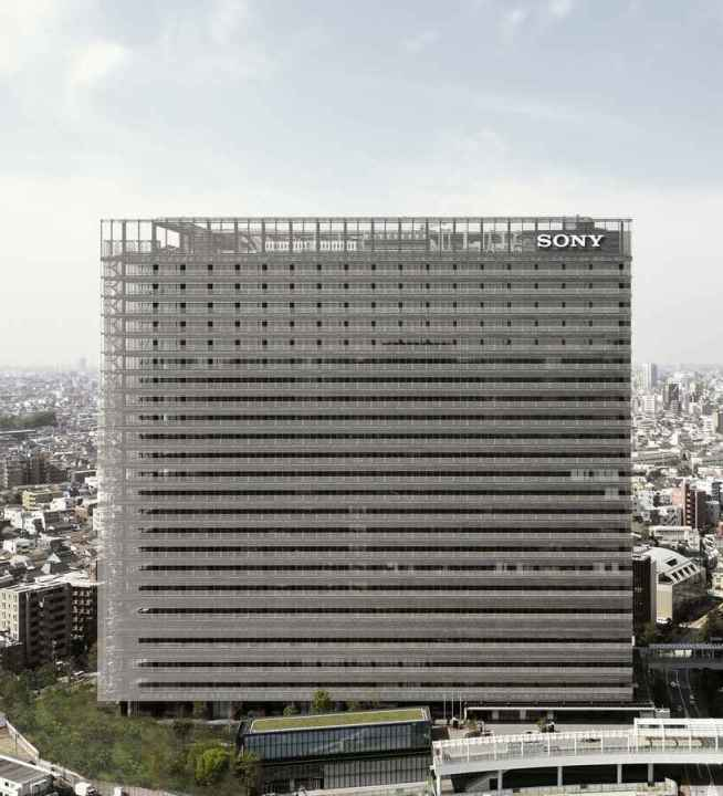 sony_tokyo_office