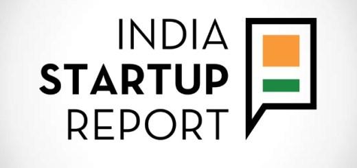 India Startup Report