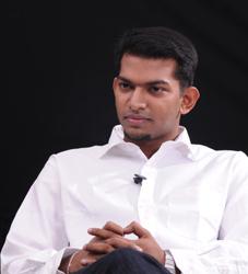 Sanjay Vijayakumar MobMe