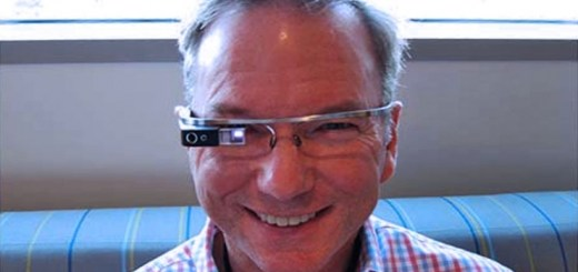 eric schmidt google glass