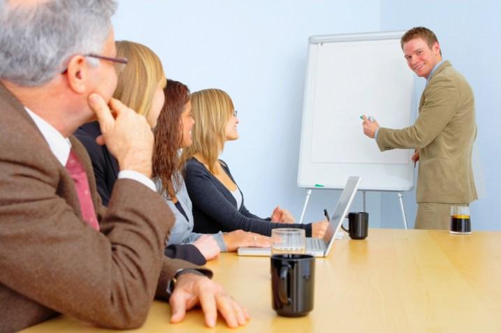Startup, Business, Pitch, Deck, Presentation