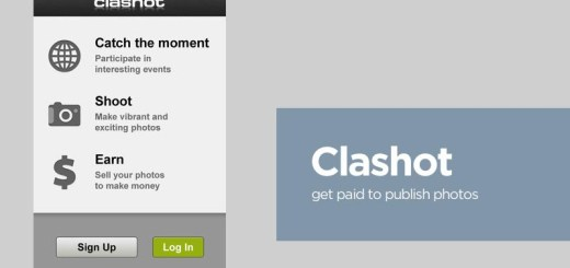 Clashot, App, Review, Stock, Photography, Photo, iPhone, Earn, Money, Depositphotos
