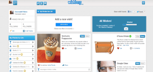 wishberg homepage