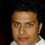 Ashwin Raguraman, COO India Innovation Fund