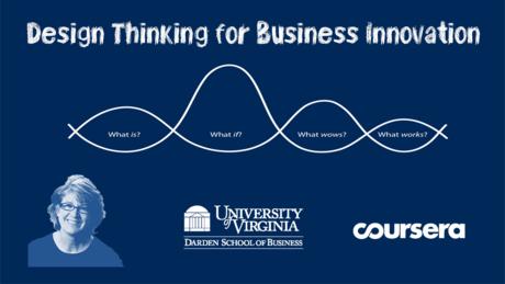 Design Thinking for Business Innovation (University of Virginia